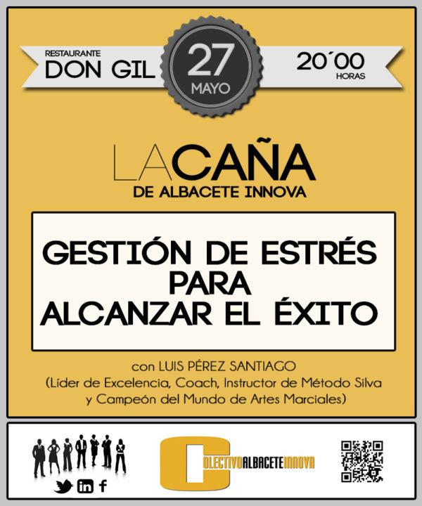 La Caña de Albacete Innova