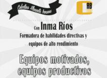 Cartel Inma Ríos
